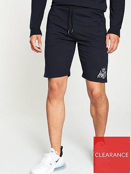 kings-will-dream-united-shorts-navy