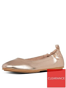 fitflop-allegro-metallic-ballerinas-rose-gold