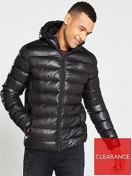 sik-silk-atmosphere-jacket-black