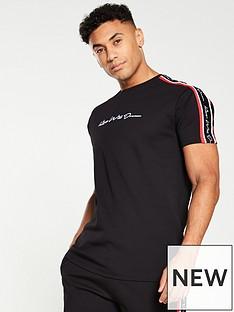 kings-will-dream-rosley-t-shirt-black