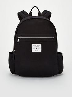 jack-wills-portbury-backpack-black