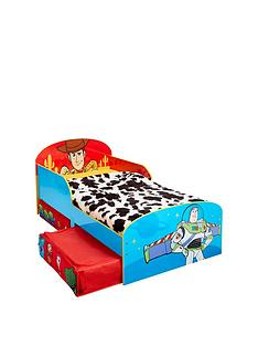 toy-story-toy-story-4-kids-toddler-bed-with-storage-drawers-by-hellohome