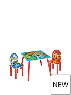 toy-story-toy-story-4-kids-table-and-2-chairs-set-by-hellohome