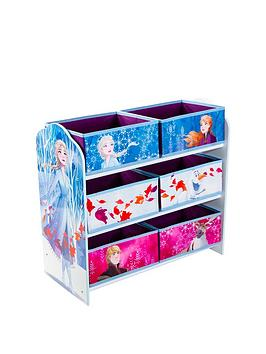 disney-frozen-kids-bedroom-storage-unit-with-6-bins-by-hellohome