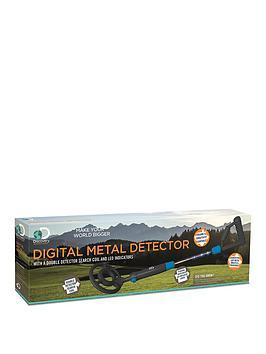 discovery-led-digital-metal-detector