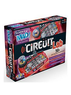 science-mad-circuit-lab