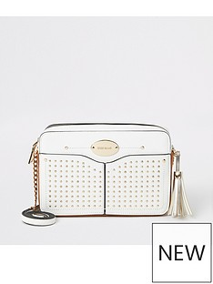 e649cb5d1 Crossbody | River island | Bags & purses | Women | www.very.co.uk