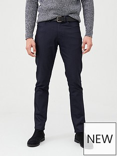 v-by-very-belted-coated-jeans-blue