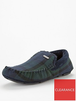 barbour-monty-slippers-multi