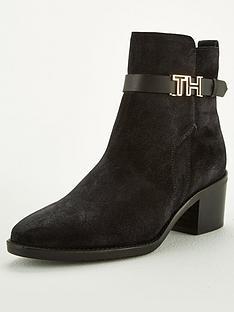 tommy-hilfiger-hardware-suede-boots-black