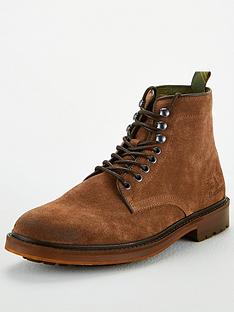 barbour-seaburn-derby-boot-tobacco