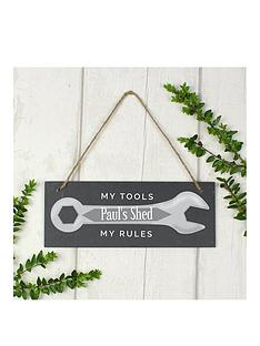 personalised-shed-slate-sign