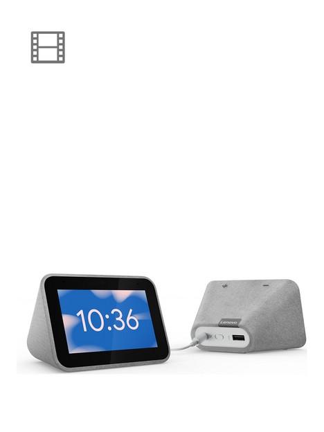 lenovo-smart-clock