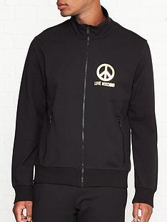 love-moschino-peace-sign-zip-throughnbspjacket-blacknbsp