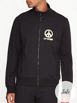 love-moschino-peace-sign-zip-throughnbspjacket-blacknbsp