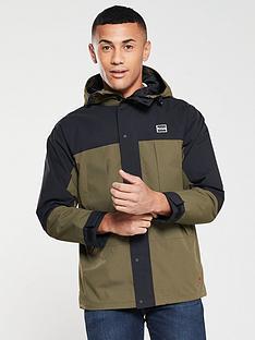 levis-lightweight-sport-parka-jacket-olive-nightblack
