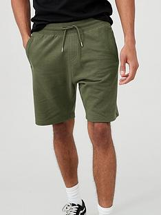 v-by-very-essential-jog-short-khaki