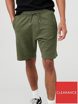 v-by-very-essential-jog-short-khaki