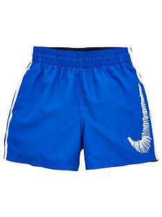 nike-swim-colour-block-diverge-4-inch-volley-shorts-blue