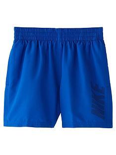 nike-swim-logo-solid-4-inch-volley-shorts-blue
