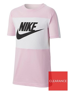 nike-sportswearnbsptrend-t-shirt-pink
