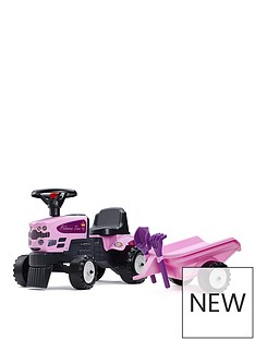 falk-pink-tractor