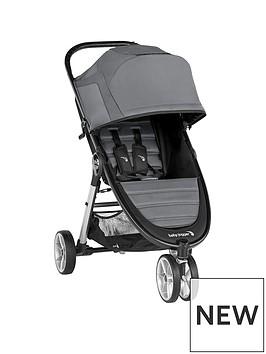 baby-jogger-city-mini-2-pushchair