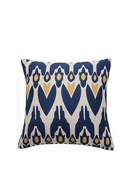 Product photograph showing No 1 Portobello Road Cushion