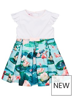 c6cf29397c1 Ted baker | Girls clothes | Child & baby | www.very.co.uk
