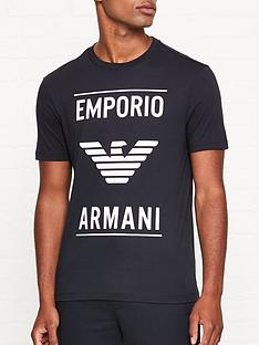 emporio-armani-eagle-print-t-shirt-navy