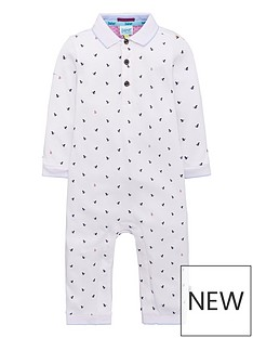 baker-by-ted-baker-baby-boys-monkey-polo-sleepsuit-white