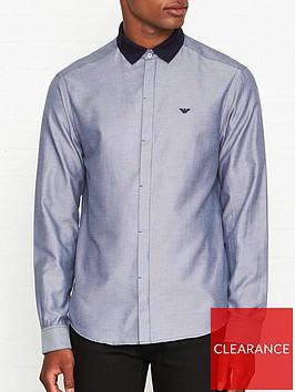 emporio-armani-long-sleeve-contrast-polo-collar-shirt-bluenbsp