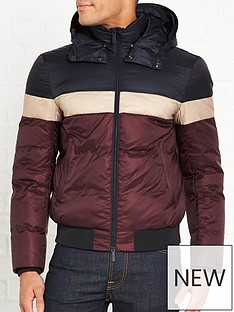 emporio-armani-colour-block-hooded-down-fill-padded-jacket-navyburgundy