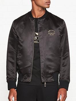 emporio-armani-reversible-logo-bomber-jacket-black