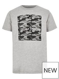 0cd60609ba337 River island | T-shirts & polos | Boys clothes | Child & baby | www ...