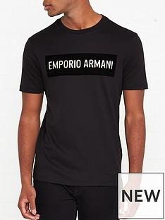 emporio-armani-logo-print-t-shirt-blacknbsp