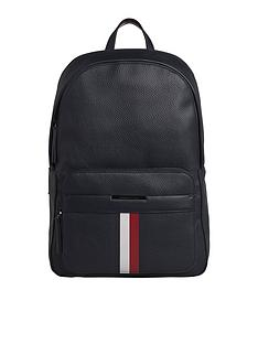 tommy-hilfiger-downtown-corp-backpack-sky-captain-blue