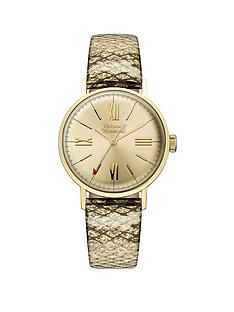 vivienne-westwood-vivienne-westwood-burlington-gold-date-dial-gold-leather-strap-ladies-watch