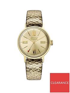 vivienne-westwood-vivienne-westwood-burlington-gold-date-dial-gold-leather-strap-ladies-watch