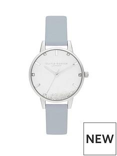 olivia-burton-olivia-burton-vegan-white-and-silver-dial-chalk-blue-strap-ladies-watch
