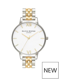 olivia-burton-olivia-burton-mother-of-pearl-and-gold-detail-big-dial-two-tone-stainless-steel-bracelet-ladies-watch