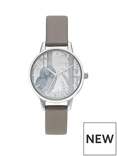 olivia-burton-olivia-burton-vegan-snowglobe-grey-and-silver-dial-london-grey-strap-ladies-watch