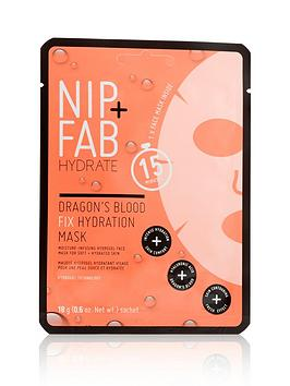 nip-fab-nip-fab-dragons-blood-hydration-sheet-mask-18g