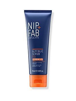 nip-fab-nip-fab-glycolic-fix-scrub-extreme-75ml