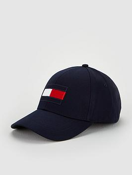 tommy-hilfiger-big-flag-cap