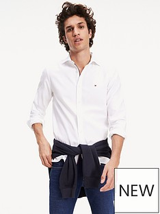 e06fae93fa5 Tommy hilfiger | Shirts | Men | www.very.co.uk