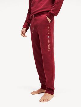 tommy-hilfiger-slub-lounge-pants-rhubarb
