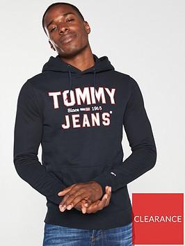 tommy-jeans-essential-1985-logo-hoodie-blacknbsp