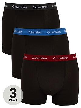 calvin-klein-3-pack-trunks-black