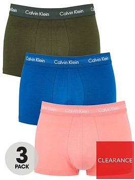 calvin-klein-three-pack-low-rise-trunks-multiple-colours